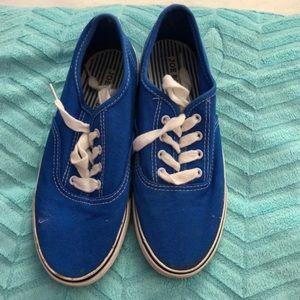 Joe boxer shoes